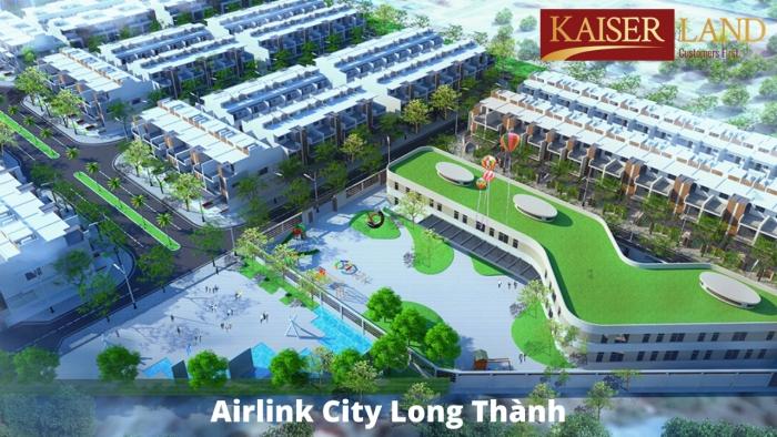 Airlink City Long Thành